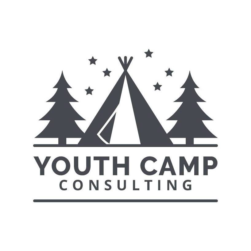 Youth Camp Consulting Logo
