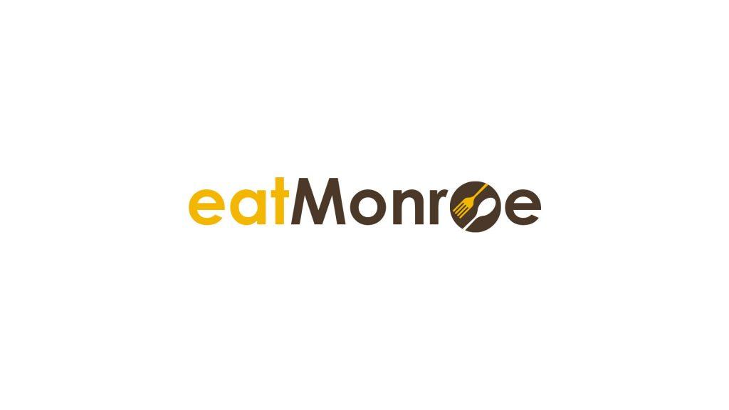 eatMonroe Logo Square